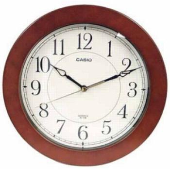 Часы Casio IQ-126-5DF