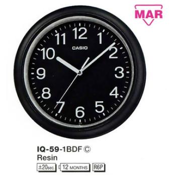 Часы Casio IQ-59-1BDF (A)
