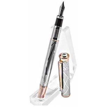 Ручка Gianni Terra HH122/F(silver)