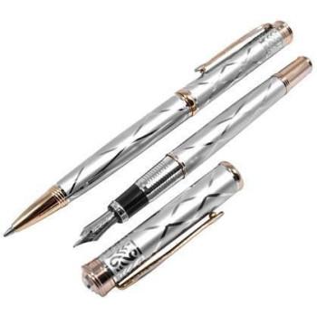 Ручка Gianni Terra HH122/B-F(silver)