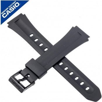 Ремешок для часов Casio F-201W, F-201WA