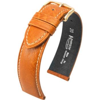 Ремешок для часов Hirsch 01009250-2-22