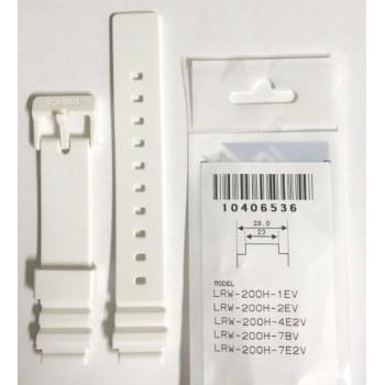 Ремешок для часов Casio LRW-200H-7BV