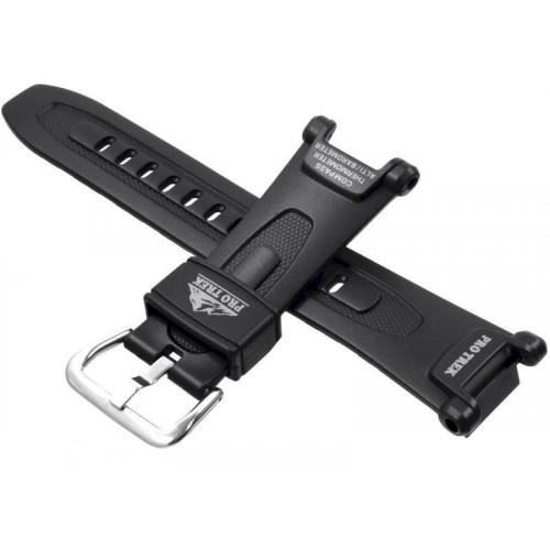 Ремешок для часов Casio PRG-40, PRG-240