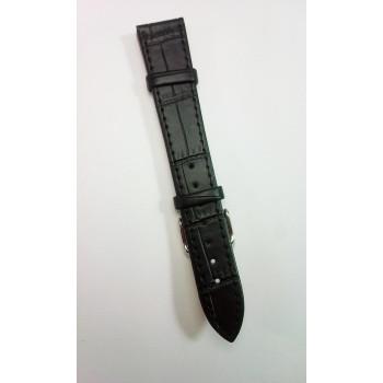 Ремешок для часов SL 10060B.18.01 черн. крок.