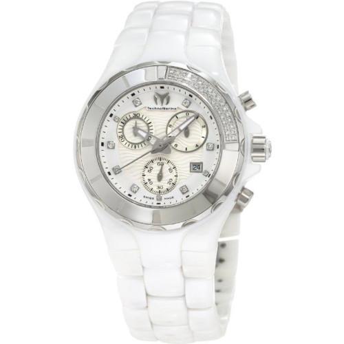 Часы TechnoMarine Cruise Ceramic Diamond TM-110031C