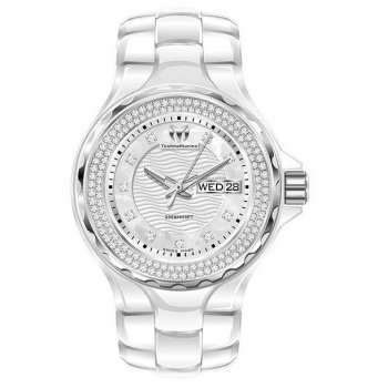 Часы TechnoMarine Cruise Ceramic Diamond 111053