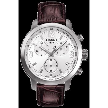 Часы Tissot PRC 200 Quartz Chronograph T055.417.16.017.01