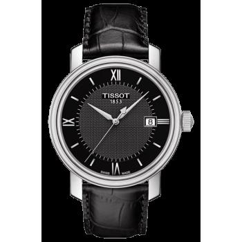 Часы Tissot Bridgeport Quartz T097.410.16.058.00