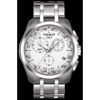 Часы Tissot Couturier Quartz GMT T035.439.11.031.00