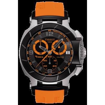 Часы Tissot T-Race Quartz Chronograph T048.417.27.057.04