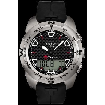 Часы Tissot T-Touch Expert Titanium T013.420.47.201.00