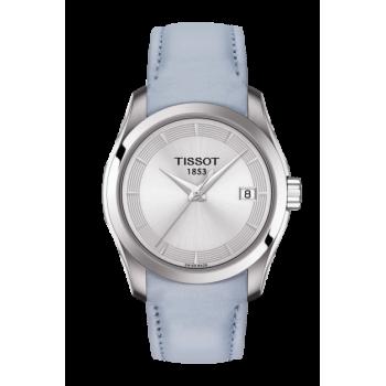 Часы Tissot Couturier Lady T035.210.16.031.02