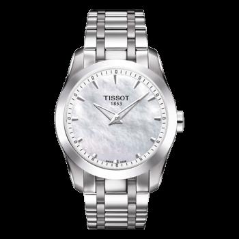 Часы Tissot Couturier Quartz T035.246.11.111.00