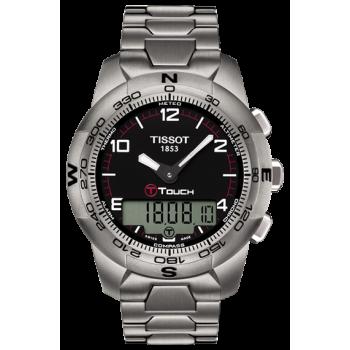 Часы Tissot T-Touch II Titanium T047.420.44.057.00