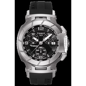 Часы Tissot T-Race Quartz Chronograph T048.217.17.057.00