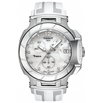 Часы Tissot T-Race T048.417.17.116.00