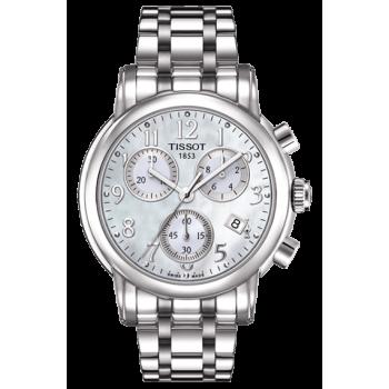 Часы Tissot Dressport T050.217.11.112.00
