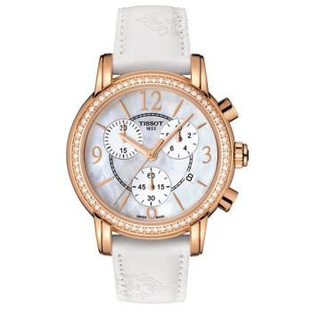 Часы Tissot Dressport T050.217.67.117.01