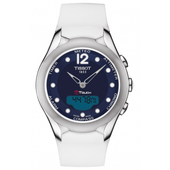 Часы Tissot T-Touch Lady Solar T075.220.17.047.00