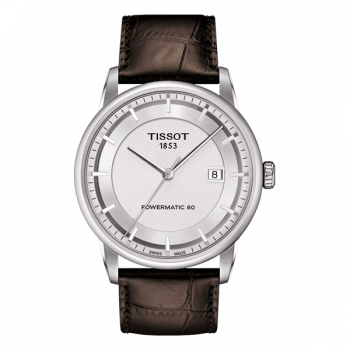 Часы Tissot Luxury Powermatic 80 T086.407.16.031.00
