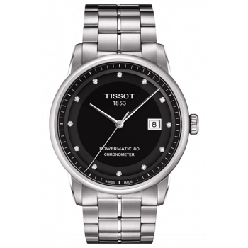 Часы Tissot Luxury Automatic COSC T086.408.11.056.00