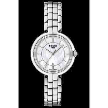 Часы Tissot Flamingo T094.210.11.111.00