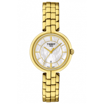 Часы Tissot Flamingo T094.210.33.111.00
