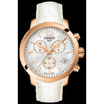 Часы Tissot Quickster T095.417.36.117.00