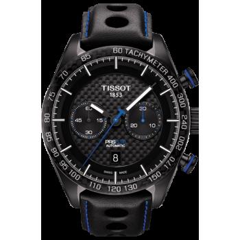 Часы Tissot PRS 516 Automatic Chronograph T100.427.36.201.00