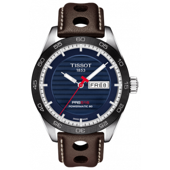 Часы Tissot PRS 516 Powermatic 80 T100.430.16.041.00