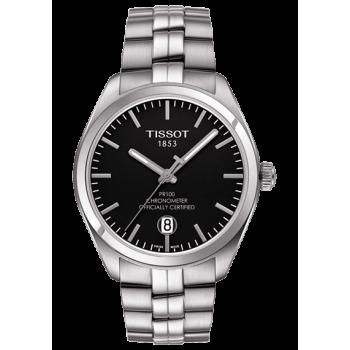 Часы Tissot PR 100 COSC T101.451.11.051.00