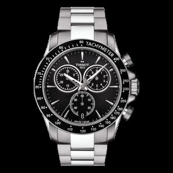 Часы Tissot V8 Quartz Chronograph T106.417.11.051.00