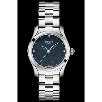 Часы Tissot T-Wave T112.210.11.046.00