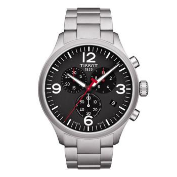 Часы Tissot Chrono XL T116.617.11.057.00