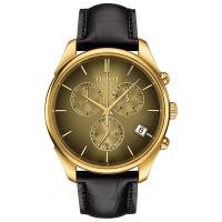 Часы Tissot Vintage Chronograph 18k Gold T920.417.16.291.00