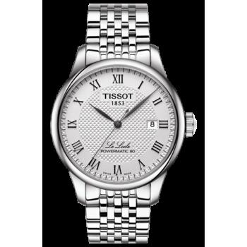 Часы Tissot Le Locle Powermatic 80 T006.407.11.033.00