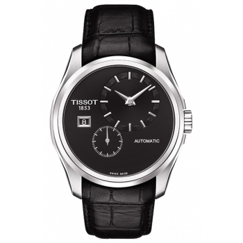 Часы Tissot Couturier Automatic Small Second T035.428.16.051.00