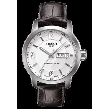 Часы Tissot PRC 200 Automatic T055.430.16.017.00