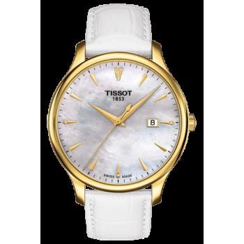 Часы Tissot Tradition T063.610.36.116.00