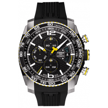 Часы Tissot PRS 516 Extreme Automatic Chronograph T079.427.27.057.01