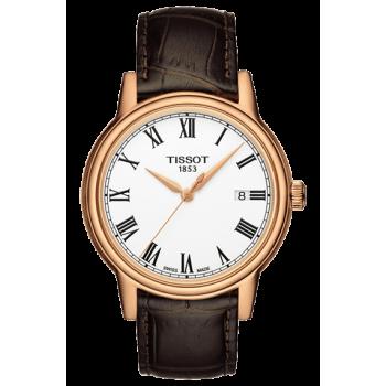 Часы Tissot Carson Quartz Gent T085.410.36.013.00