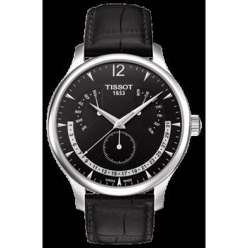 Часы Tissot Tradition Perpetual Calendar T063.637.16.057.00