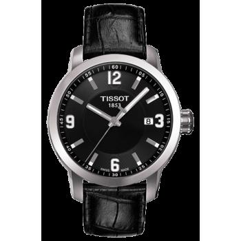 Часы Tissot PRC 200 Quartz T055.410.16.057.00
