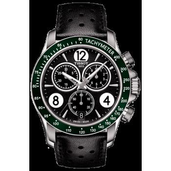Часы Tissot V8 Quartz Chronograph T106.417.16.057.00