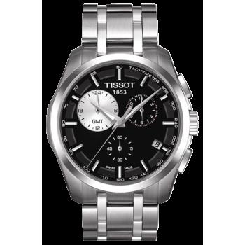 Часы Tissot Couturier Quartz GMT T035.439.11.051.00