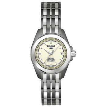 Часы Tissot PRC 100 Titanium T008.010.44.261.00