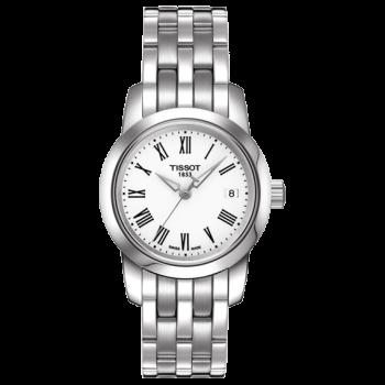 Часы Tissot Classic Dream Jungfraubahn Lady T033.210.11.013.10