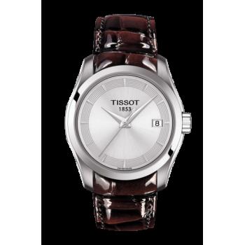 Часы Tissot Couturier Lady T035.210.16.031.03