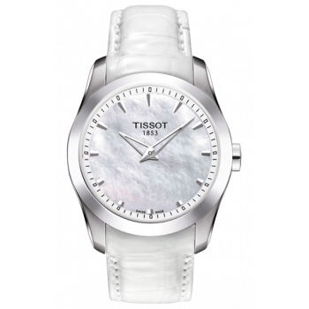 Часы Tissot Couturier Secret Date Lady T035.246.16.111.00